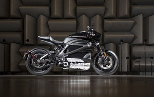 Harley Davidson reveals radical new range including electric bike