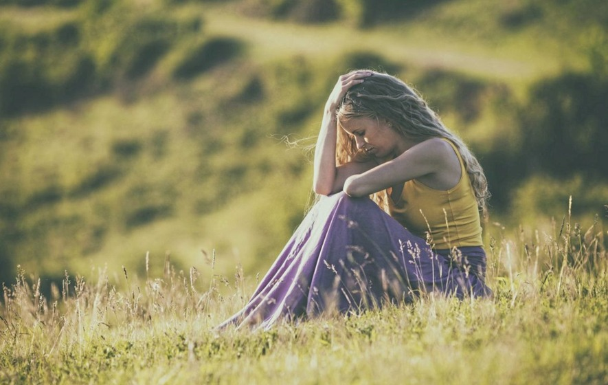 Ask Fiona: Why did he leave when he said he loved me? - The