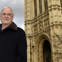 John Cleese suggests Monty Python is too funny to be shown on TV today