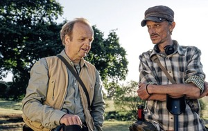 Toby Jones for FrielFest: Detectorists star to appear in Brian Friel's Faith Healer