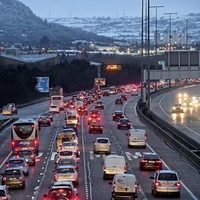 Scheme to extend M1 and M2 bus lanes to begin