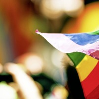 Same-sex marriage opponents 'risk alienating a generation'