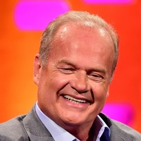 I'm not sure I want to do it: Kelsey Grammer on possible Frasier reboot