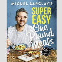 £1 chef Miguel Barclay: You really can make an easy dinner for a quid or less