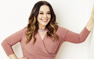 Lisa Riley: My scars remind me of the hard work I've done to look and feel good