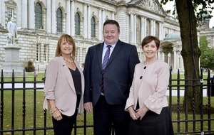 NI Chamber survey reveals one in four businesses favour direct rule