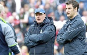 Monaghan's O'Rourke wary of Galway 'deflection'
