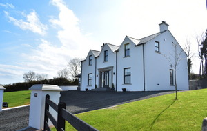 Property: Blossoming Co Antrim property takes centre stage