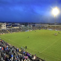 Fortress Ballybofey: Donegal lose there less often than Dublin lose in Croke Park