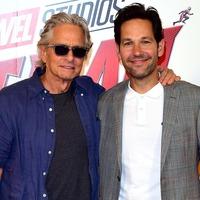 Paul Rudd: Michael Douglas and Michelle Pfeiffer gave Ant-Man sequel credibility