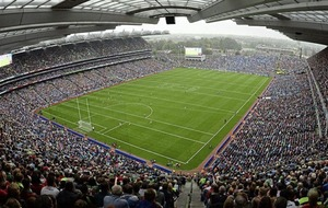 GAA to mark 100th anniversary of Gaelic Sunday