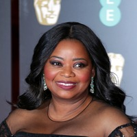 Octavia Spencer tells fans to 'hang in there' for big break