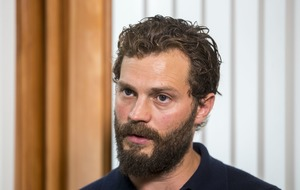 Jamie Dornan reveals pain of losing mother to pancreatic cancer