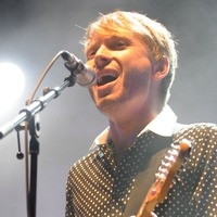 Franz Ferdinand and Mogwai up for Scottish Album of the Year