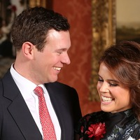 Princess Eugenie: I am not stressed about wedding to Jack Brooksbank
