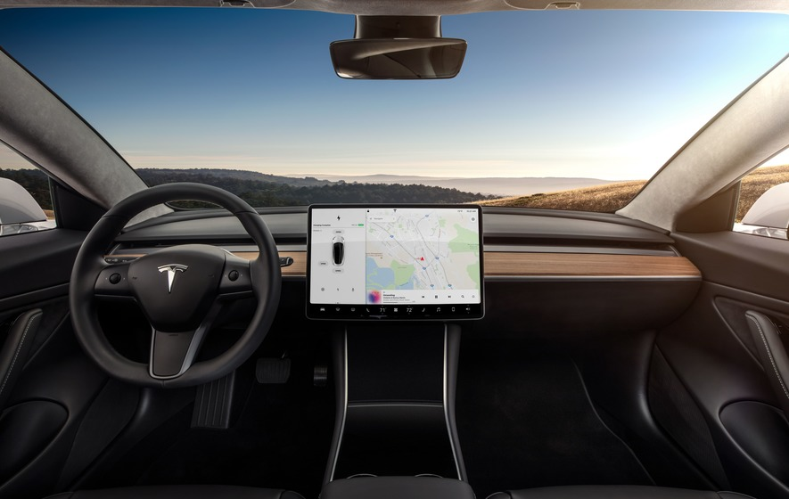 Elon Musk Wants To Turn Your Car Into A Video Game Console The