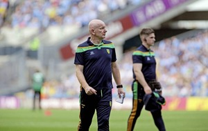 Unbeaten Ballybofey run will have no bearing on Tyrone game insists Donegal boss Declan Bonner
