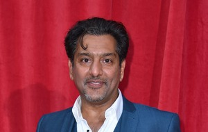 Nitin Ganatra: I was beaten up by racists every day
