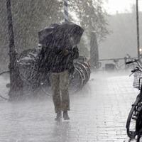 Do you like or loathe stormy weather?