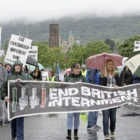 Anti-Internment parade planned for city centre