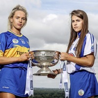 Tipperary can halt Waterford camogie history makers