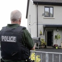 No arrests as five families forced to leave homes following attacks from criminal gang