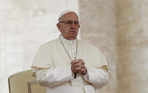 Pope Francis alters church's position on death penalty