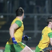 Enda McGinley: Donegal and Tyrone can drag football out of the shadow of the small ball game
