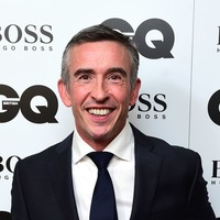 Steve Coogan film Stan And Ollie to close BFI London Film Festival