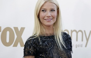 Sleb Safari: Gwyneth Paltrow has a house manager. Might you need one?