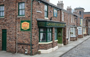 Coronation Street: Some of the big names who have graced the cobbles