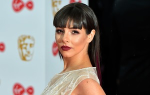 Roxanne Pallett reveals migraine struggle following crash