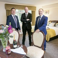 Coleraine hotel completes first phase of £300k renovation