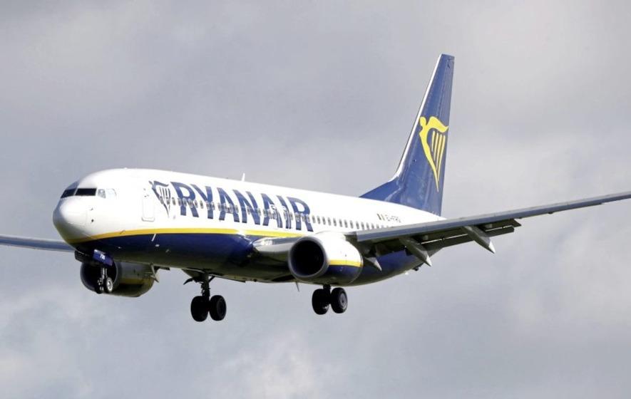 Ryanair proposes third-party mediator for Irish pilots union talks