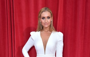 Coronation Street star Catherine Tyldesley thanks soap ahead of exit