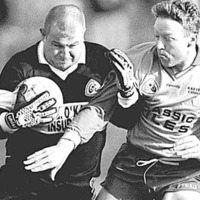 The Irish News Archive - Aug 4 1998: Derry's Geoffrey McGonigle in line to face Galway in All-Ireland semi-final battle