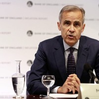 Bank of England governor Mark Carney warns no-deal Brexit is an 'uncomfortably high' possibility