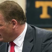WWE wrestler Kane wins mayoral race in Tennessee