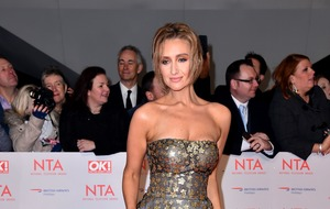 Corrie's Catherine Tyldesley departs soap after emotional inquest scenes