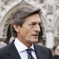 Nigel Havers reportedly signs up to present This Morning