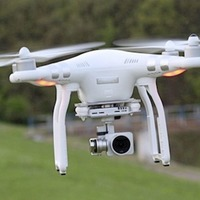 No-one prosecuted for flying a drone in Northern Ireland last year