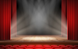 Going to the theatre can make your heart beat as fast as exercise