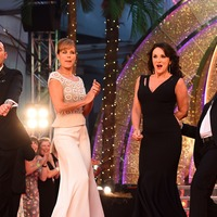 Strictly's Dame Darcey Bussell: Of course I get on with Shirley Ballas