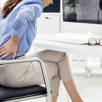 Back pain: A quick guide to common causes and how to best protect your spine