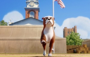 Film review: Sgt Stubby: An Unlikely Hero