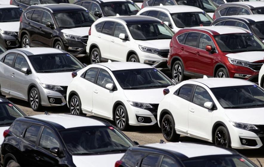 Charles Hurst New Car Offers