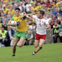 Patience paying off well for Tyrone and Pomeroy's Kieran McGeary
