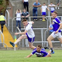 Tyrone home but a Monaghan heart for Emyvale native Ryan McAnespie