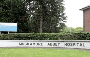 Eight 'alerts' issued following Muckamore Abbey abuse probe