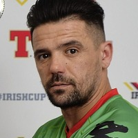 Celtic fan apologises for Belfast airport confrontation with Nacho Novo